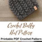 Make a Cozy Bulky Yarn Hat