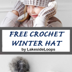 Make a Cozy Hat - Free Pattern