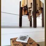 Make a nice little table with scrap ends. Mul ...- Machen Sie einen schönen kle...
