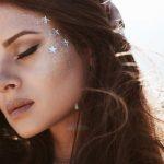 Make-up! More pictures on my Instagram: Vitoria Somerhalder