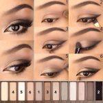 Make-up Occhi |per una sfumatura perfetta. Disegna il tuo Stile Daniela Salinas ...