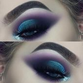 Makeup Brushes And Their Names Dramatic Eye Makeup Tutorial For Brown Eyes   #br…