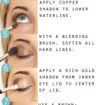 Makeup Tutorials For Blue Eyes | Makeup Tutorials