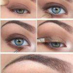 Mode & Schönheit Wunderschöne Make-Up-Inspirationen Für Schöne Blaue Augen -...