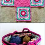 Modern And Latest Crochet Pattern Ideas - Diy & Craft