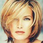 Modern hairstyles for ladies