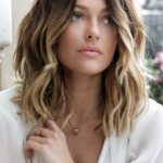 More fullness, please! The best hairstyles for thin hair
