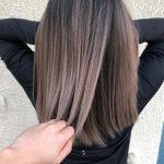 Morocho - #morocho   - Haarfarben Ideen - #Haarfarben #Ideen #Morocho #haircolor...