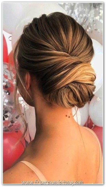 Most elegant wedding hairstyles