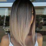 Must-See gerade Frisuren für kurze Haare