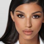 My take on Arab beauty and my 'Ultimate Modern Arabic Makeup' look 🌙 🌙... ,  #Arab #Arabic #b...