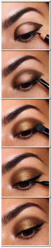 Natürlicher Augen-Make-up-Entferner Wasserdichte Wimperntusche kein Make-up-Gl