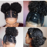 Natural Afro Hair Care Products | Hair Nature | Black Women Natural Hair Styles ...