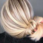 Neue blonde Haarfarbe-Sammlung, zum im Jahre 2019 vorzuführen  #blonde #haarfar...