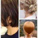 Neueste Kurze Frisuren für Ältere Frauen #kurzeFrisuren #ltere #Frauen #Frisur...