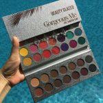 New Arrival 63 Color Eye Shadow Palette - Palm Palette