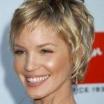 New Arrival Popular Smart Short Layered Wavy Top Quality Full Lace Wig 100% Human Hair