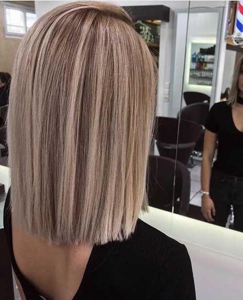 New Short Haircut Trends Women 2019