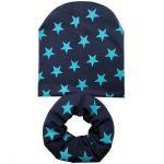 New Spring Baby Hat Cotton Autumn Girls Hats Infant Cap for Boys Newborn Children Crochet Hat...