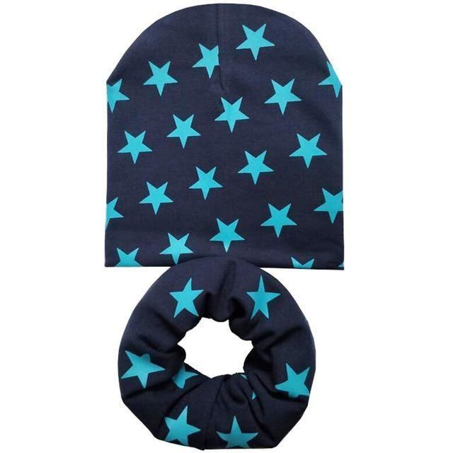 New Spring Baby Hat Cotton Autumn Girls Hats Infant Cap for Boys Newborn Children Crochet Hat…
