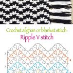 Newest No Cost Crocheting Stitches ripple Tips Crochet write-up stitches, the pl...