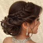 Newest Pic braided hairstyle formal Strategies  This braid…customer favorite e...