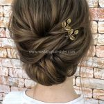 Perfect wedding hairstyles for medium-length hair ❤ Read more: www.weddingforwar … #w … # wedding hairstyles #mediately #perfects