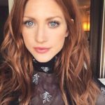 Pinterest: DEBORAHPRAHA ♥️ This is the perfect red hair color for fall/winte...,  #