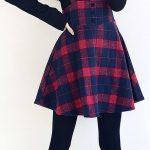 Plaid dress 50+ best outfits