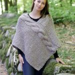 Poncho women Knit poncho Hand knitted poncho Boho poncho Winter poncho Knit poncho sweater Poncho made to order Chunky knit poncho