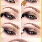 Professionelles Make-up - Schritt für Schritt - #für #makeup #professionelles ...