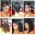 Pwigs.com sales online with high quality 3B 3C Kinky Curly Clip In Human Hair Ex...