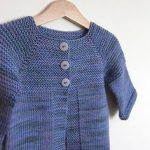 Ravelry: Project Gallery for Elliot Sweater pattern by Teresa Cole....adorable e...