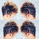 Reasons, Why You Should Wear Side Cornrows