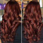 Red Hair Color : Pretty brunette - Beauty Haircut | Home of Hairstyle Ideas & Inspiration, Hair Colours, & Haircuts Trends