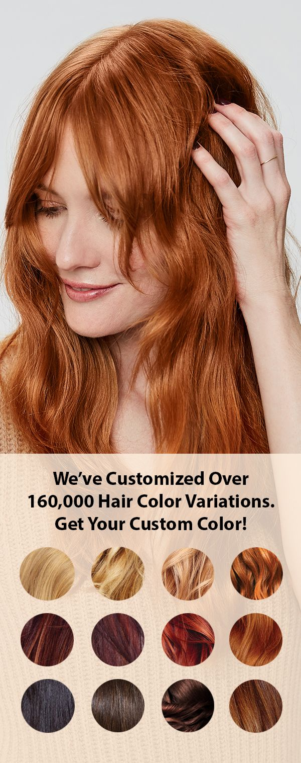 """Rethink your hair color routine: """"It was the exact hair color I was looking for…."""