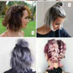 Saç modelleri - Hairstyles