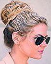 Schöne süße Frisuren für langes Haar - #frisuren #für #Haar #Kinderfrisuren...