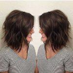 Send Bob Hairstyles for Thick Hair - Haircutsbest.tk   Best Haircut Ideas