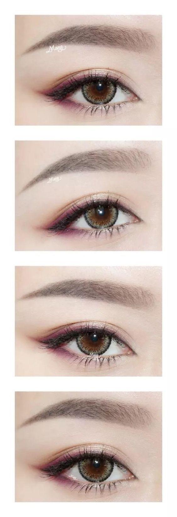 Sexy Eye Makeup #make up #idea Beauty & Personal Care  Makeup  Eyes  Eyeshad