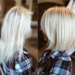 Short hairstyles for fine hair-7