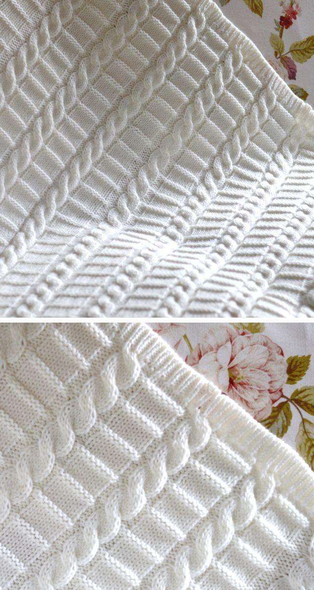 Simple afghan knitting patterns,  #Afghan #Knitting #Patterns #Simple