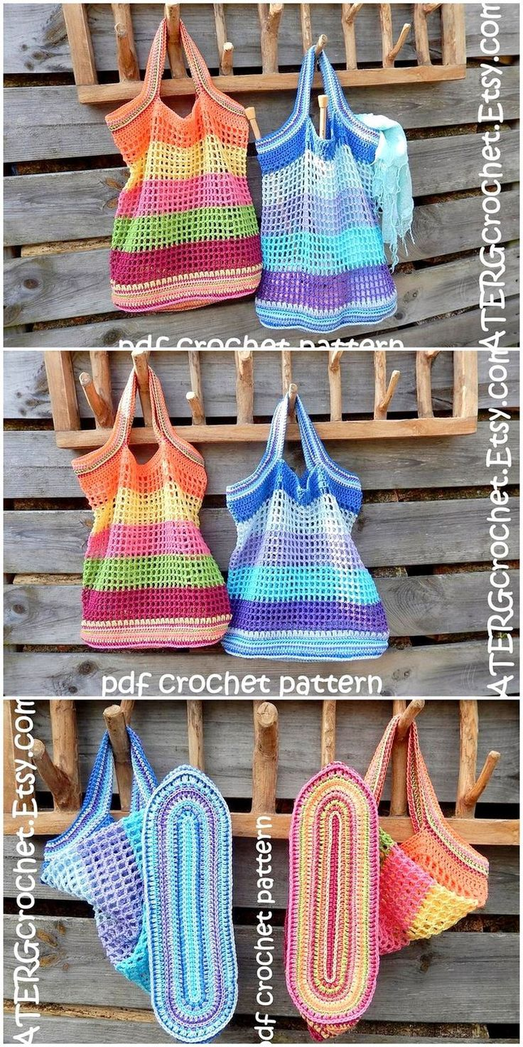 Some Thrilling Crochet Pattern Ideas to Make Your Look Fascinating – #Crochet #F…