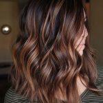 Stilvolle Balayage Ombre lange Frisur für Frauen, lange Frisur Designs