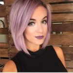 Stylish Short Straight Hairstyles with 20 Pics