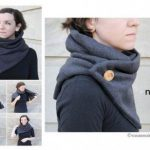 Super Crochet Easy Diy Infinity Scarfs 61 Ideas