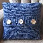 THE KNOW HOW ON MAKING KNITTED CUSHIONS - fashionarrow.com