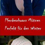 TREND des Winters! Weiche Pferdeschwanz Mützen 😍