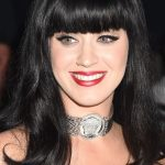 Teenage Dream from Katy Perry's Hair Through the Years