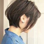 Ten Trendy Short Bob Haircuts for Female, Best Short Hair Styles 2020